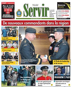 BFC Montreal St Jean Servir
