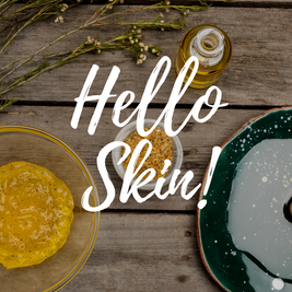 Skin Care in your 40s. What's happening to your skin as you age and how to treat it.
