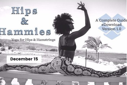 Hips & Hammies eDownload