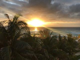 Sunrise Beach Yoga-Child Add-On w/Adult