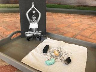 Chakra Balancing Session | Reiki