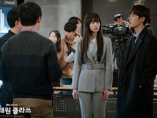 Itaewon Class: Episode 11, 12, 13 & 14: Choices and Consequences