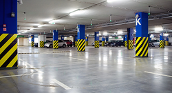 Parkeer-garage
