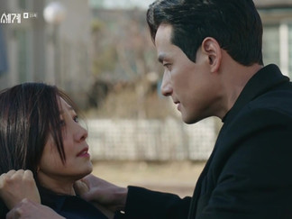 The World of the Married -- Episodes 15 & 16: Every Victim Was a Culprit, Every Culprit a Victim