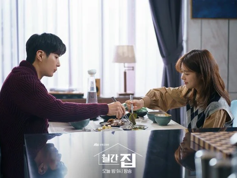 Monthly Magazine Home -- Episodes 7 & 8: Home is Where the Heart Is