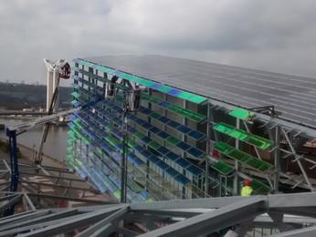 Bâtiments publics à haute performance énergétique, l'arrêté publié
