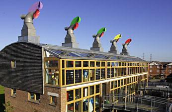 La Conception Bioclimatique : « Procédés archaïques ou concepts des bâtiments de demain ? »