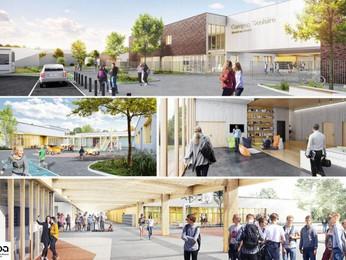 Un Campus scolaire durable et ambitieux