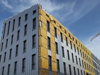 Rénovation thermique du bâtiment : ce qui change pour 2018