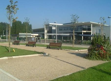 EXEO retenu en tant qu'AMO HQE pour la restructuration et extension du Collège Molière à Beaufor
