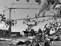 Lancement du chantier de la Maison commune d'Iville