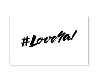 #Love Ya