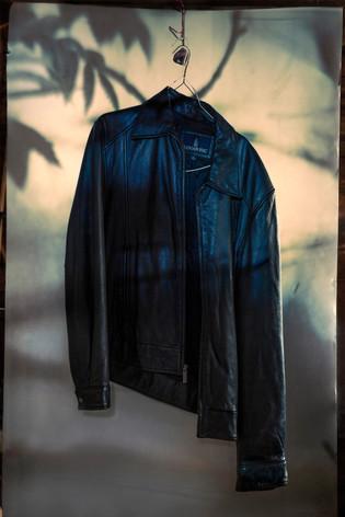 My Father's Jacket