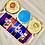 Thumbnail: Father's Day 3 cupcakes & bar