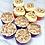 Thumbnail: Box 6 Cupcakes