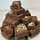 Thumbnail: Chocolate brownie stack!