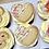 Thumbnail: Mixed cupcake box of 6