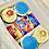 Thumbnail: Father's Day 4 cupcakes & bar
