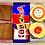Thumbnail: Mixed cupcakes, sweet treats & personalised bar