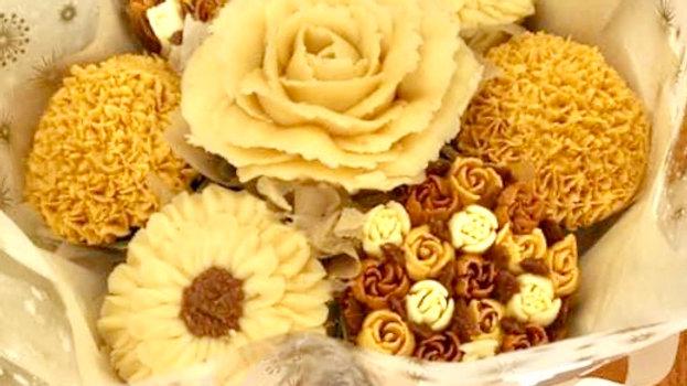 24 Cupcake Bouquet
