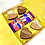 Thumbnail: Brownie hearts & Mother's Day bar.
