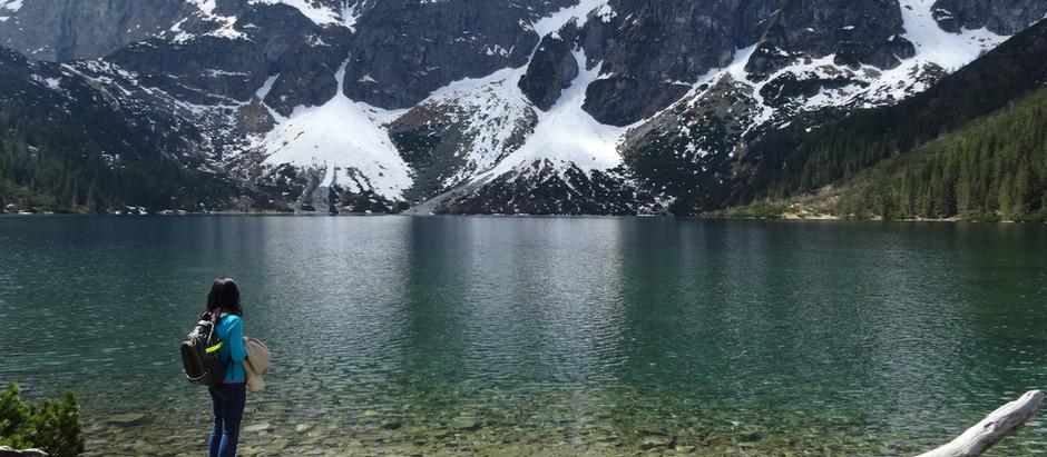 A Sneak-Peak onto My Travel Bucket List