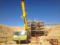 Mining Civil Queensland QLD