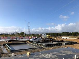 Hardline Concrete Constructions