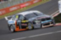 Hardline Group Racing, Ryal Harris, v8 Supercar