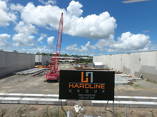 Hardline Group Location