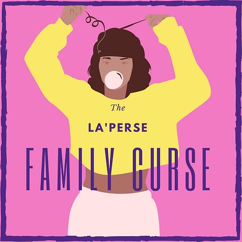 THE LA'PERSE FAMILY CURSE