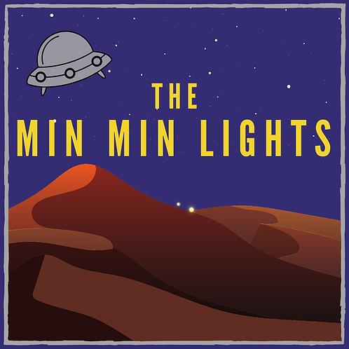 THE MIN MIN LIGHTS