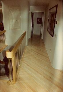 custom hardwood floors, oakland county