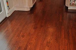 hardwood flooring company, oakland county