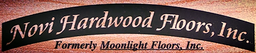 Novi Hardwood Floors, Inc. Moonlight Hardwood Floors