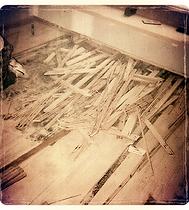 repairing hardwood floors, oakland county