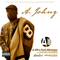 A. Johnz/ A 90's Feel Mixtape