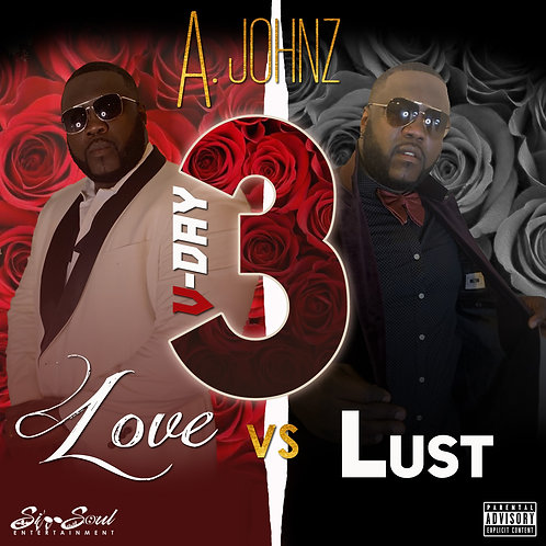 V-Day 3: Love vs Lust