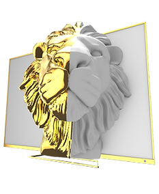 Home page TV 3d Lion GOLD picResult GOLD small.png