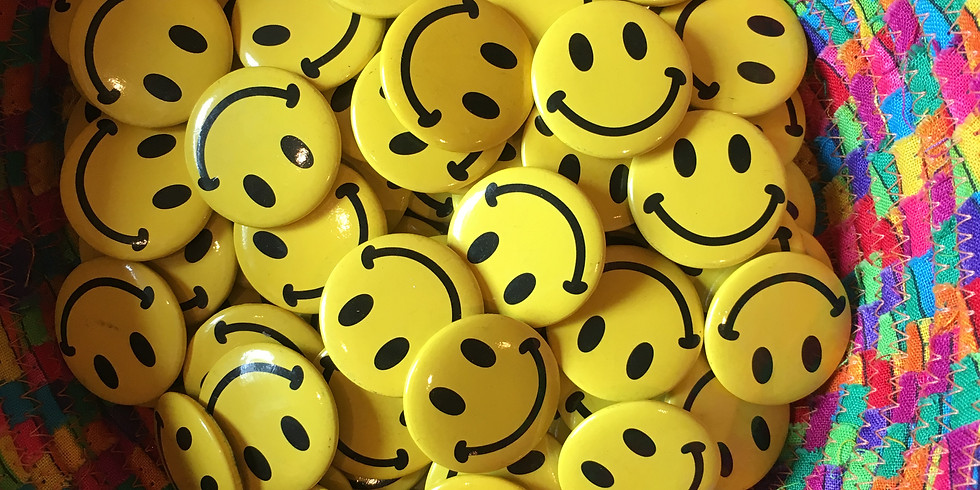 Happiness Hour #1: Defining Happiness