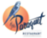 Paraquet Restaurant Bermuda Logo
