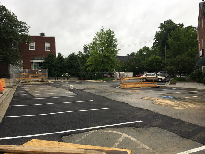 Construction Update - June 11th