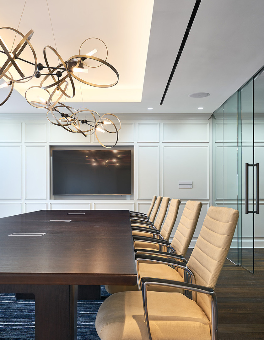 The Flagship - Board Room