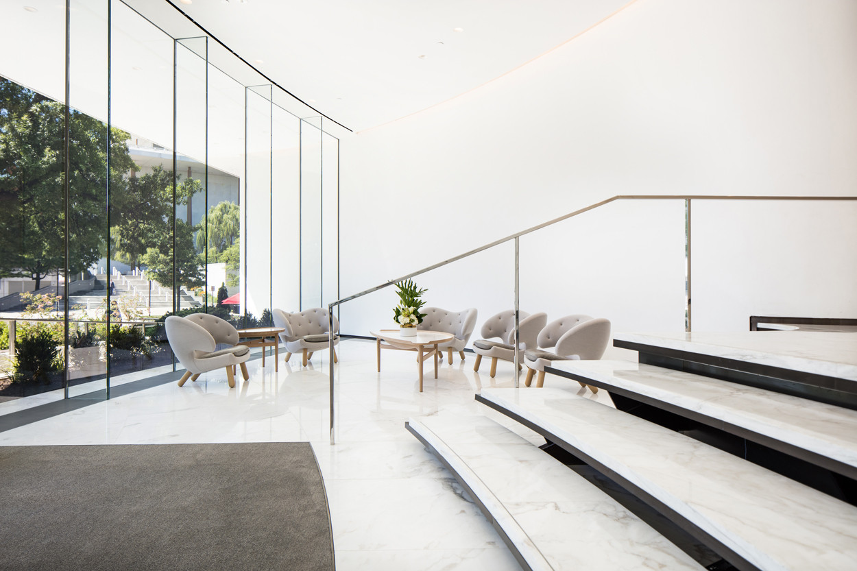 Watergate 600 - Lounge Seating