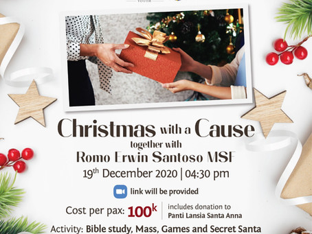 Christmas with a Cause
