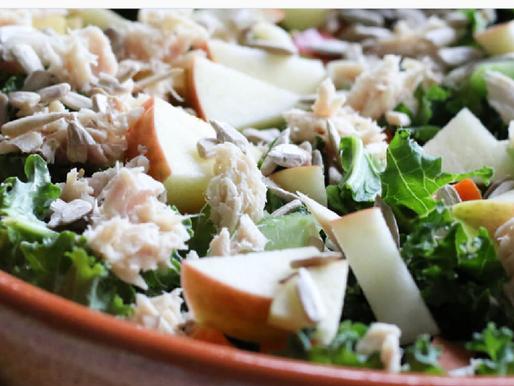 New Online Nutrient Dense Whole Foods Nutrition Program