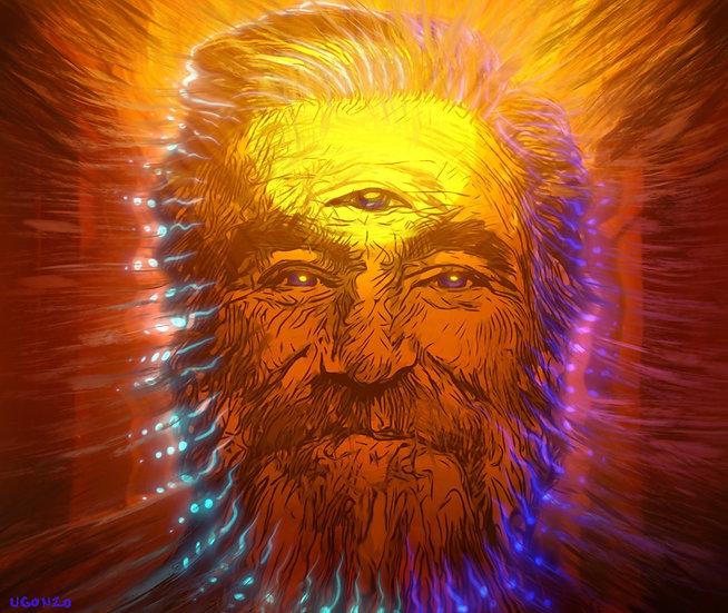 Robin Williams awakening