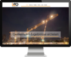 Walder Webdesign / Leo-Baugeschäft