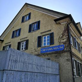 Ortsmuseum Schlieren