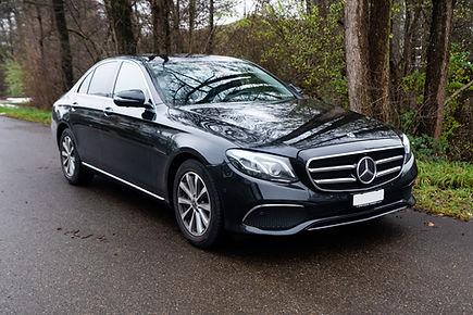 C-Klasse Mercedes